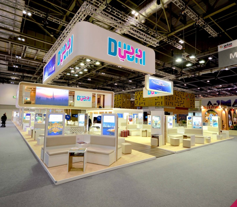 Dubai WTM